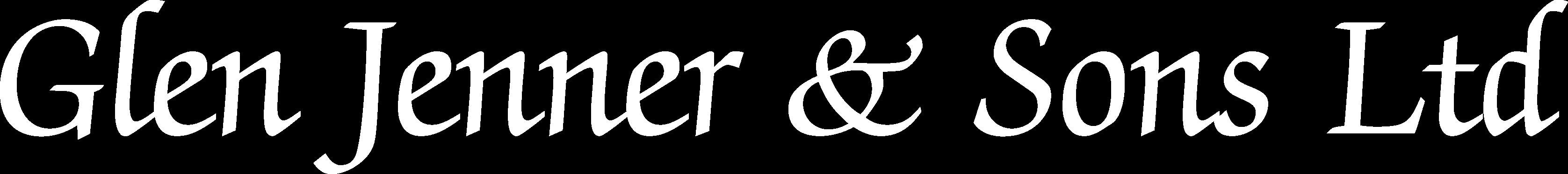 Glen Jenner & Sons Ltd